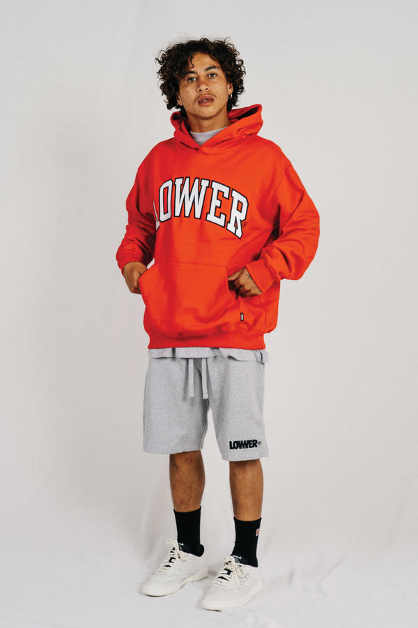 Umeda Short - Funtura - Sports Grey