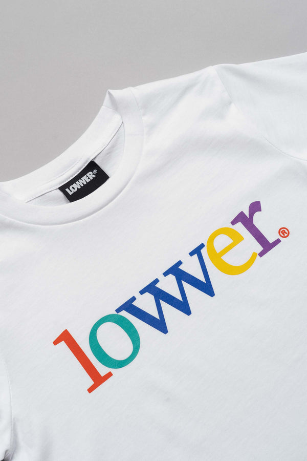 Kids/Youth Tee - Applebox - White