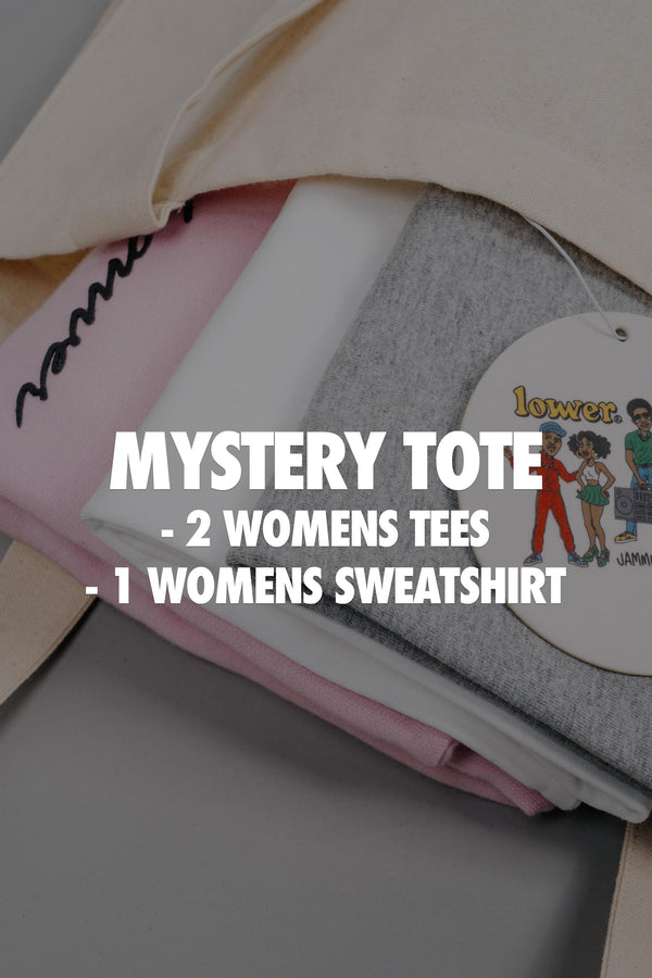 $169 Womens Mystery Combo Tote
