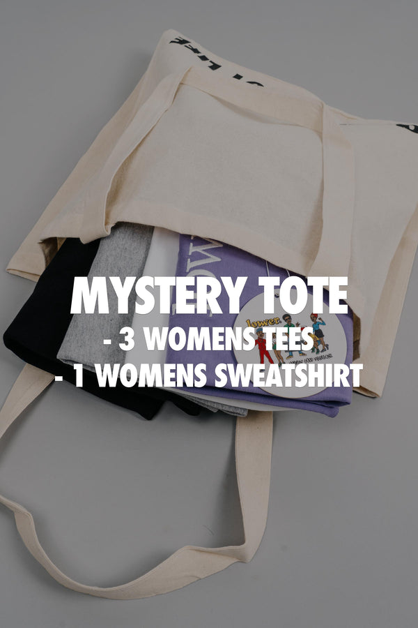 $199 Womens Mystery Combo Tote