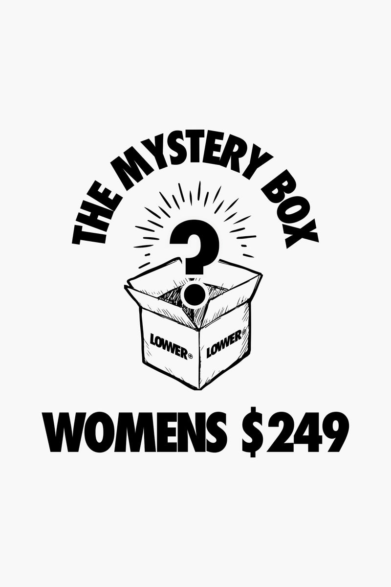 *ONLINE EXCLUSIVE* Womens $249 Mystery Box