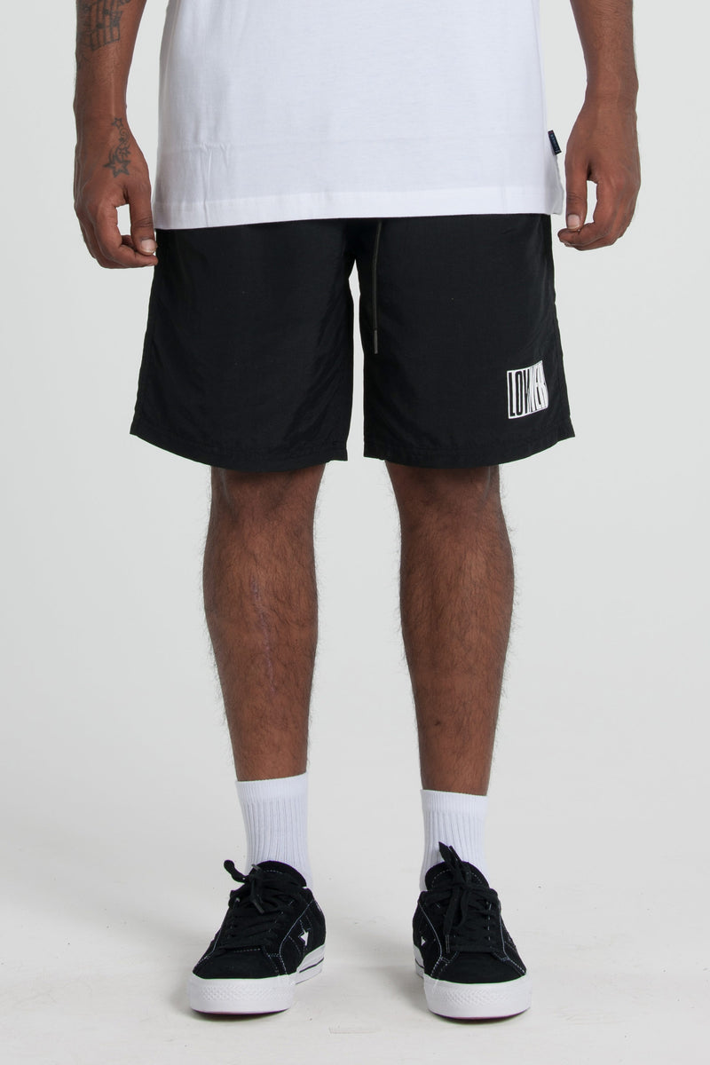 Cube Baby So-Cal Short - Black