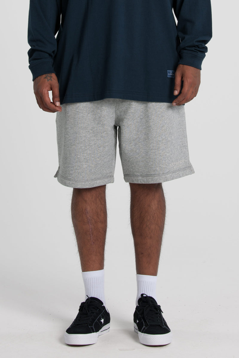 Executive Fleece Snell Short - Grey