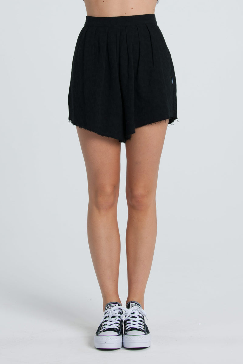 Layla Shorts - Black