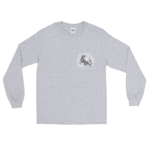 Outcast Tiger Long Sleeve T-Shirt
