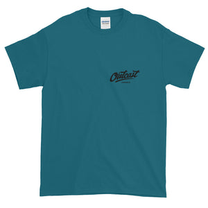 Outcast Logo Short-Sleeve T-Shirt