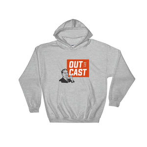Outcast Monkey Suit Hoodie