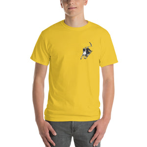 Ridin' and Reapin' Short-Sleeve T-Shirt