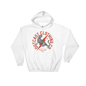 Outcast Tiger Hoodie