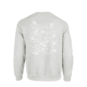 In bloom - Crewneck