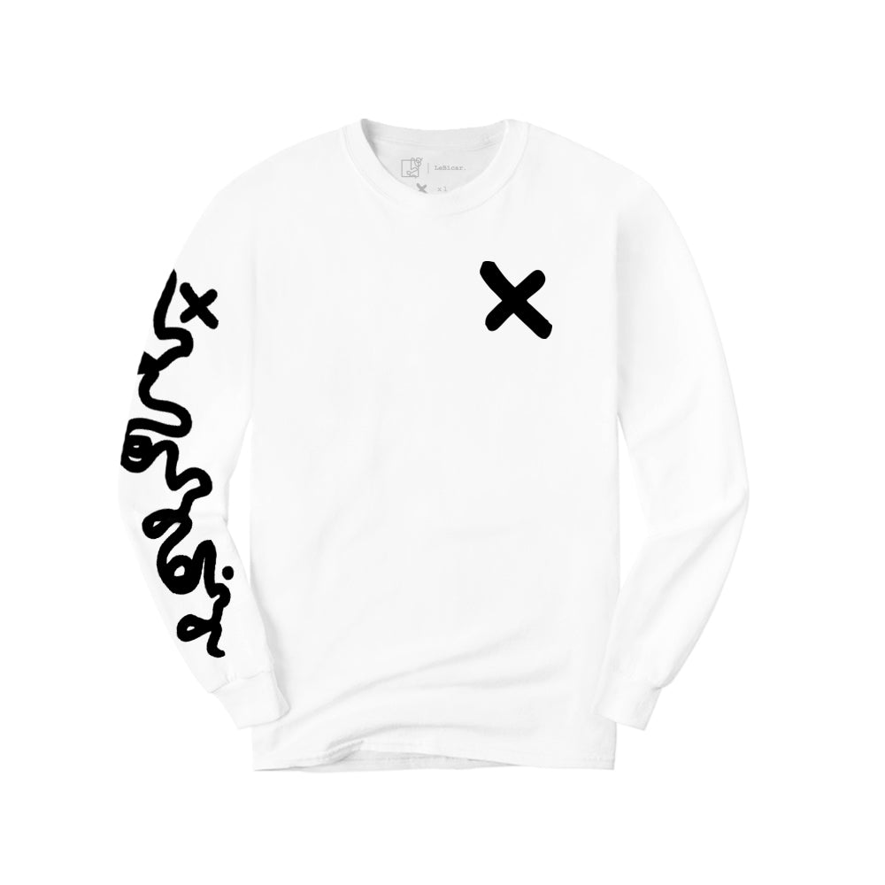 Blinded - Long sleeve