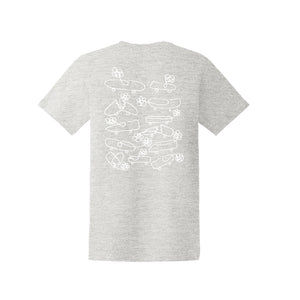 In bloom - T-shirt