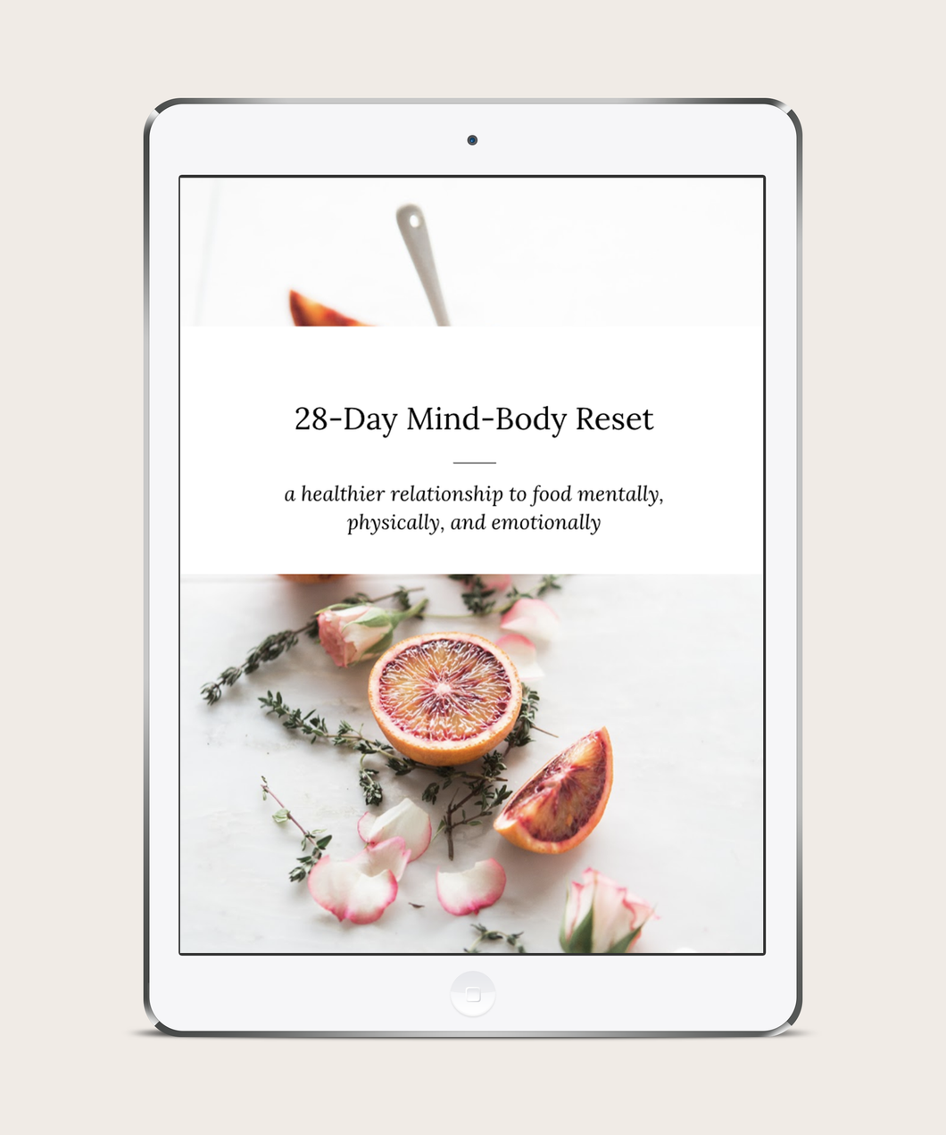 28-Day Mind-Body Reset