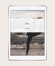 Load image into Gallery viewer, 28-Day Mind-Body Reset