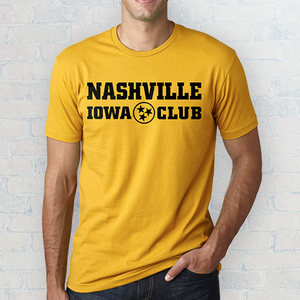 Nashville Iowa Club Tee