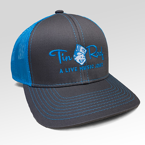 Tin Roof Hat