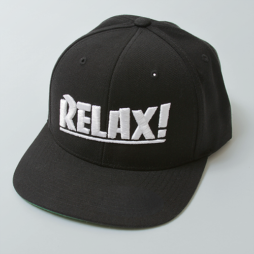 Relax Hat