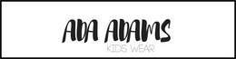 Ada Adams Kids Wear