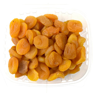 APRICOT DRY