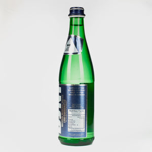 NATURAL MINERAL WATER LOW CARBONATED