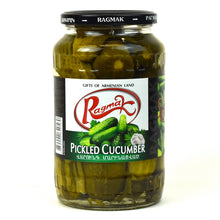 PICKLED CUCAMBER
