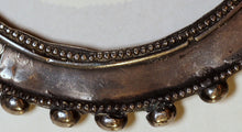 Load image into Gallery viewer, Silver bangle, Rajasthan, India.