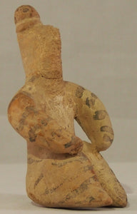 Mother (?) goddess or god from Tell Brak