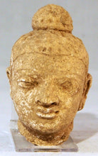 Load image into Gallery viewer, Head of the Buddha, Gandhara.