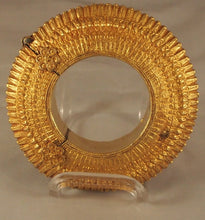 Load image into Gallery viewer, Indian gold bracelet