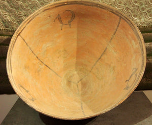 Indus valley bowl