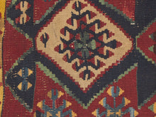 Load image into Gallery viewer, Large-sized Konya-Yalova kilim