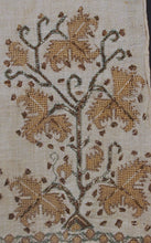 Load image into Gallery viewer, Ottoman embroidered towel