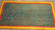 Load image into Gallery viewer, Embroidered panel Rann of Kutch, India