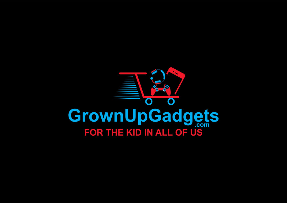 Grown Up Gadgets