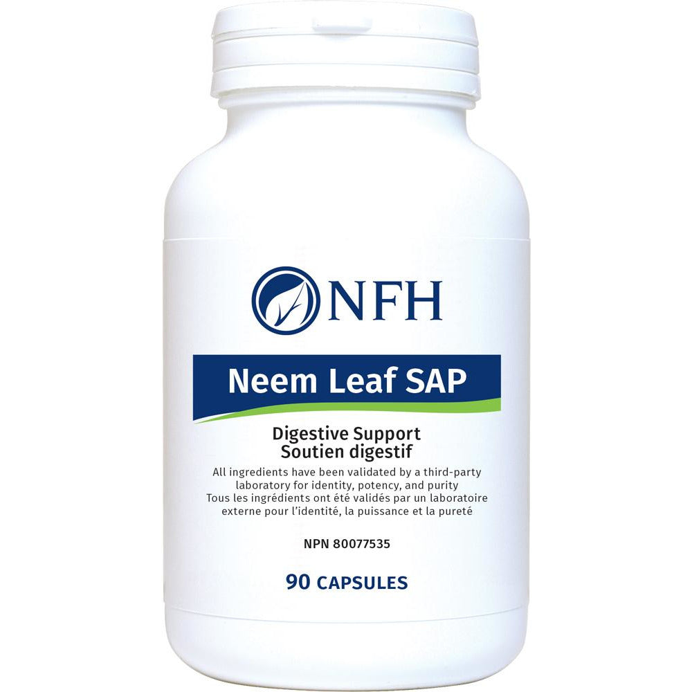 NEEM LEAF SAP 90 caps - iwellnessbox