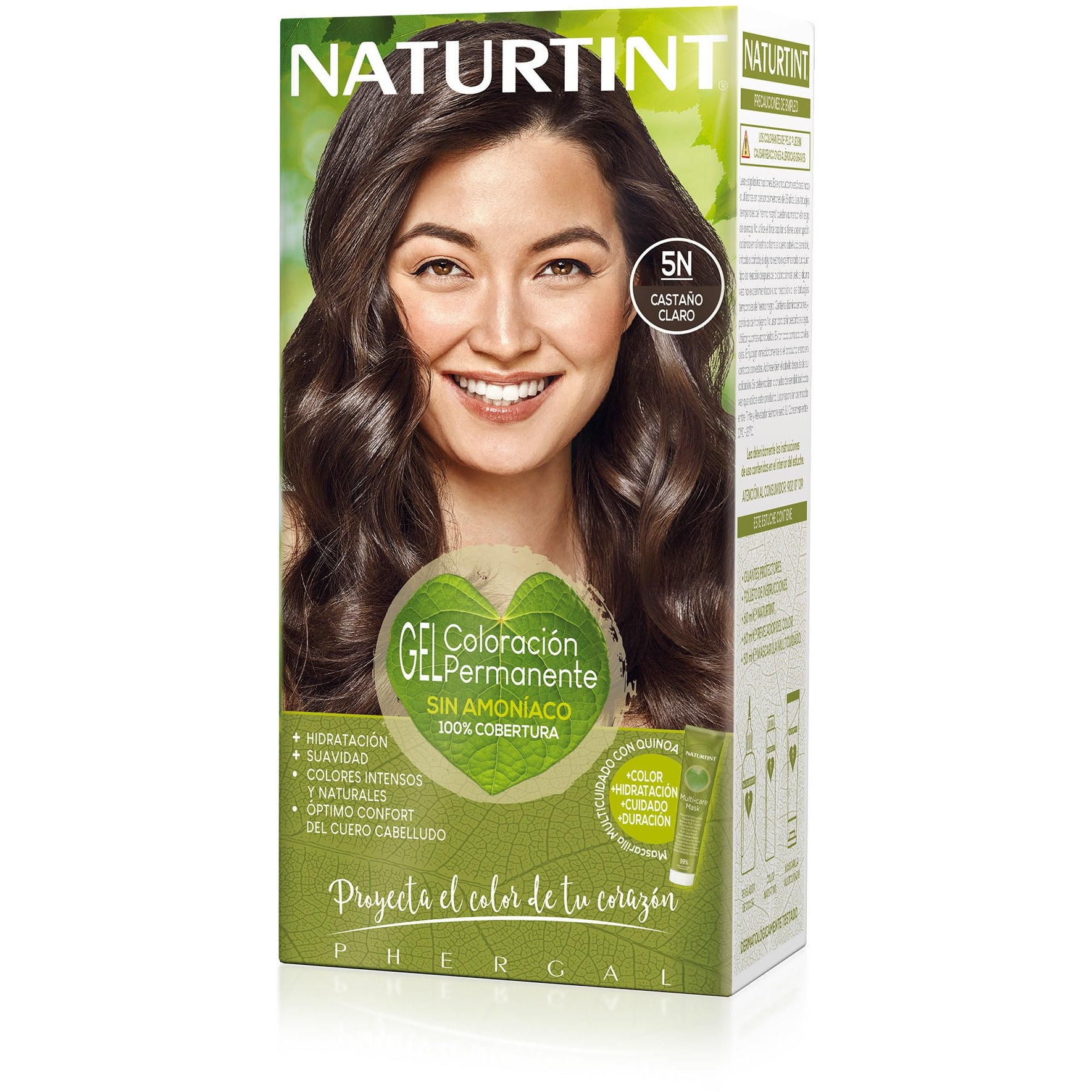 Naturtint 5N Light Chestnut Brown - iwellnessbox