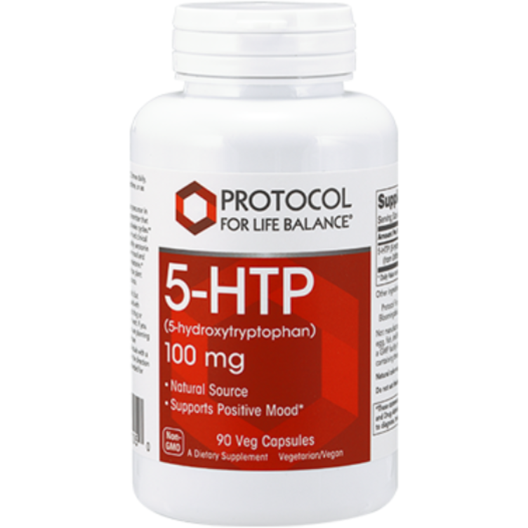 5-HTP - iwellnessbox