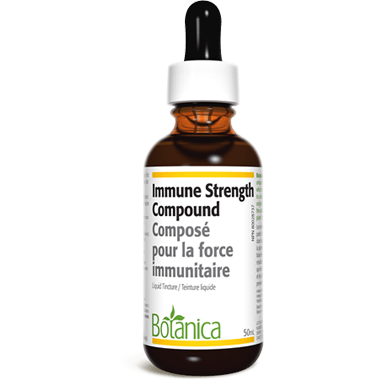 Immune Strength Compound