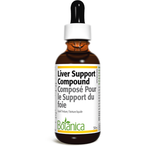 Liver Support Compound