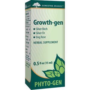 Growth-gen Phytoembryotherapy 15 ml - iwellnessbox