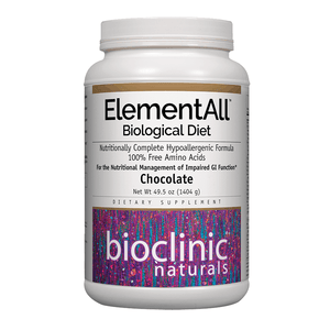 ElementAll™ Biological Diet Chocolate 1404 g powder