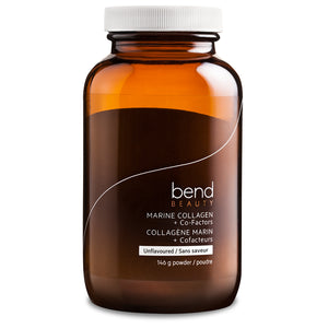 Bend Marine Collagen + Co-Factors 146 g