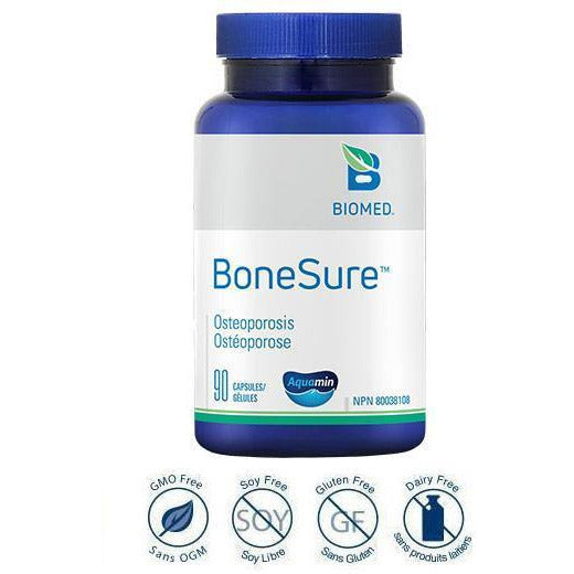 BoneSure - iwellnessbox