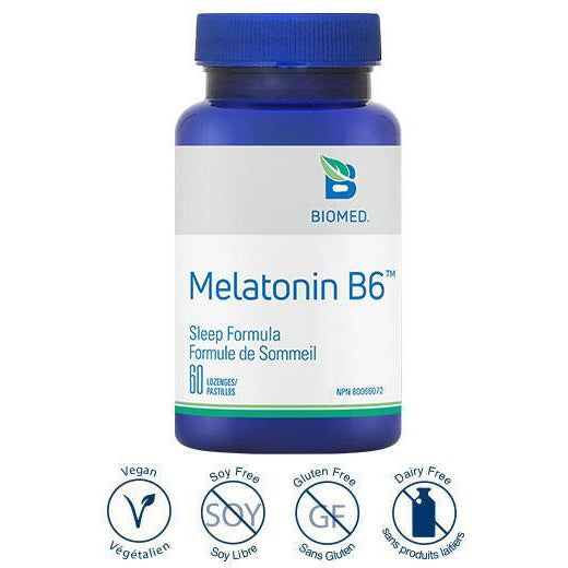 Melatonin B6