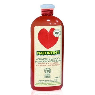 Naturtint Volumizing Shampoo 400 ml - iwellnessbox