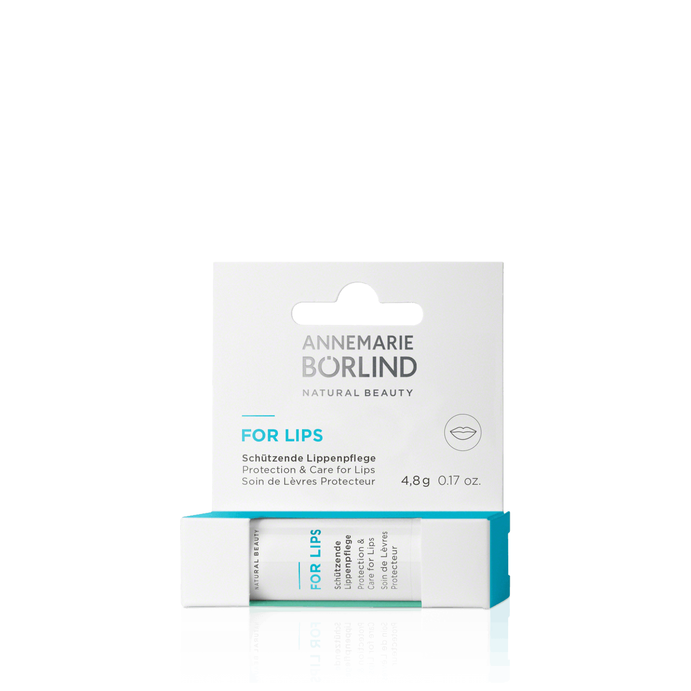 ANNEMARIE BÖRLIND FOR LIPS Protection & Care for Lips - iwellnessbox