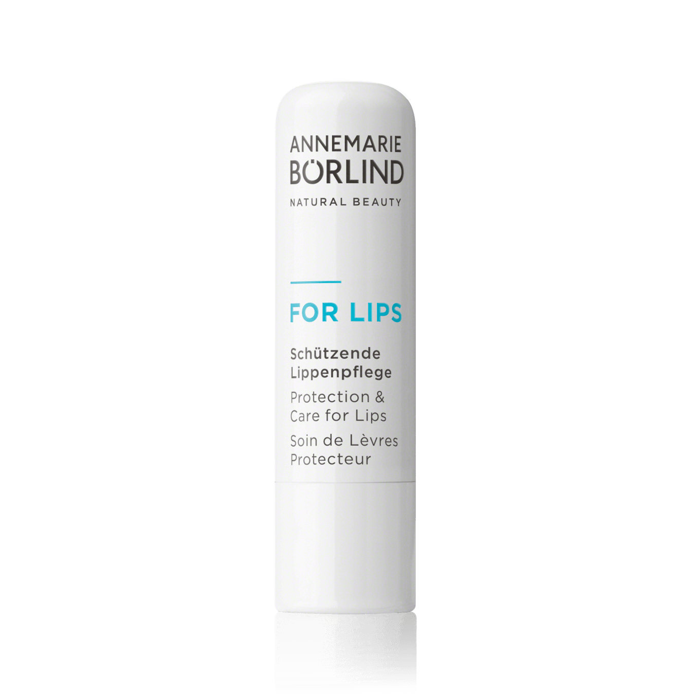 ANNEMARIE BÖRLIND FOR LIPS Protection & Care for Lips
