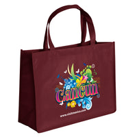 Ben Colorvista Recycled Tote