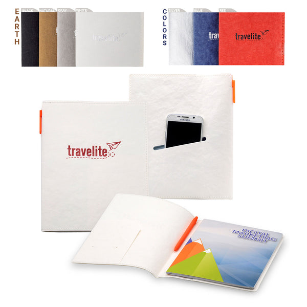 "7""x9"" Travelite Journal Set"