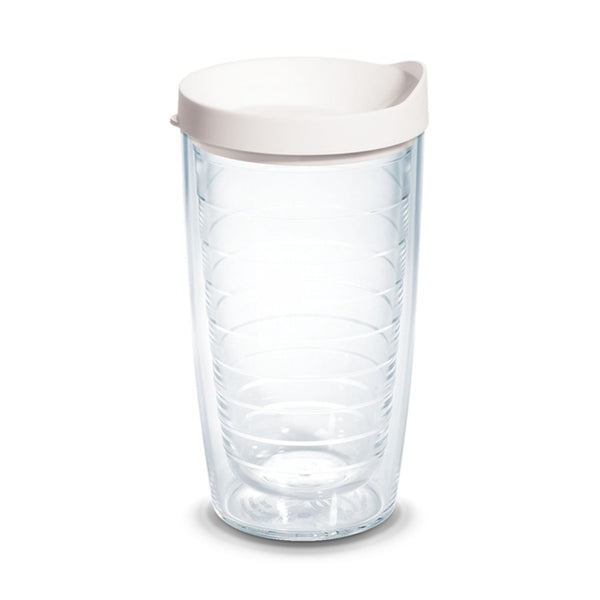 16 Oz. Classic Tervis with Lid